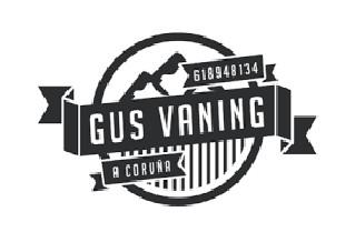Gusvaning
